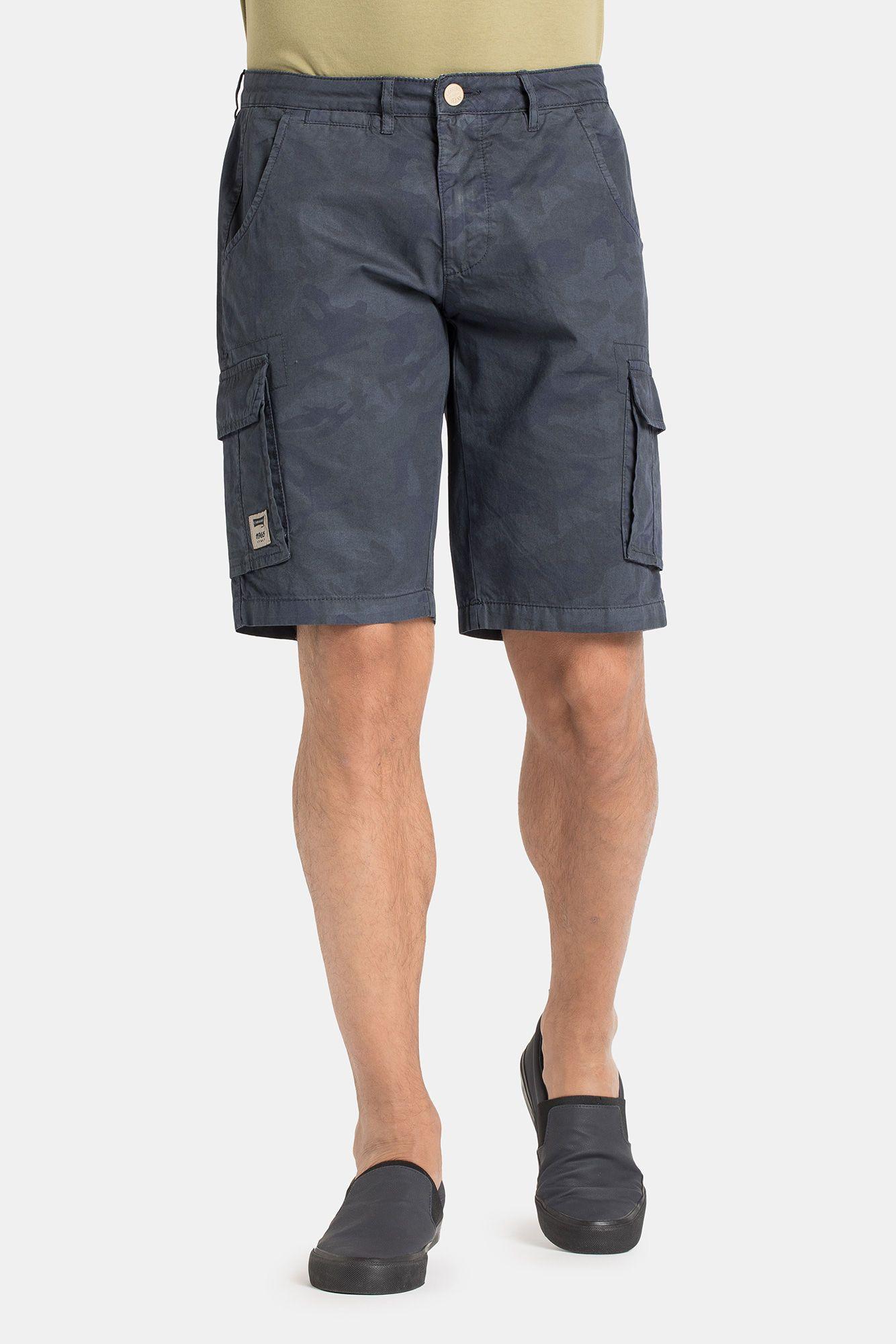 9c0244c29bf6 Carrera Jeans - Bermuda stampato mod.618. vita regolare. Cod. 6181280A