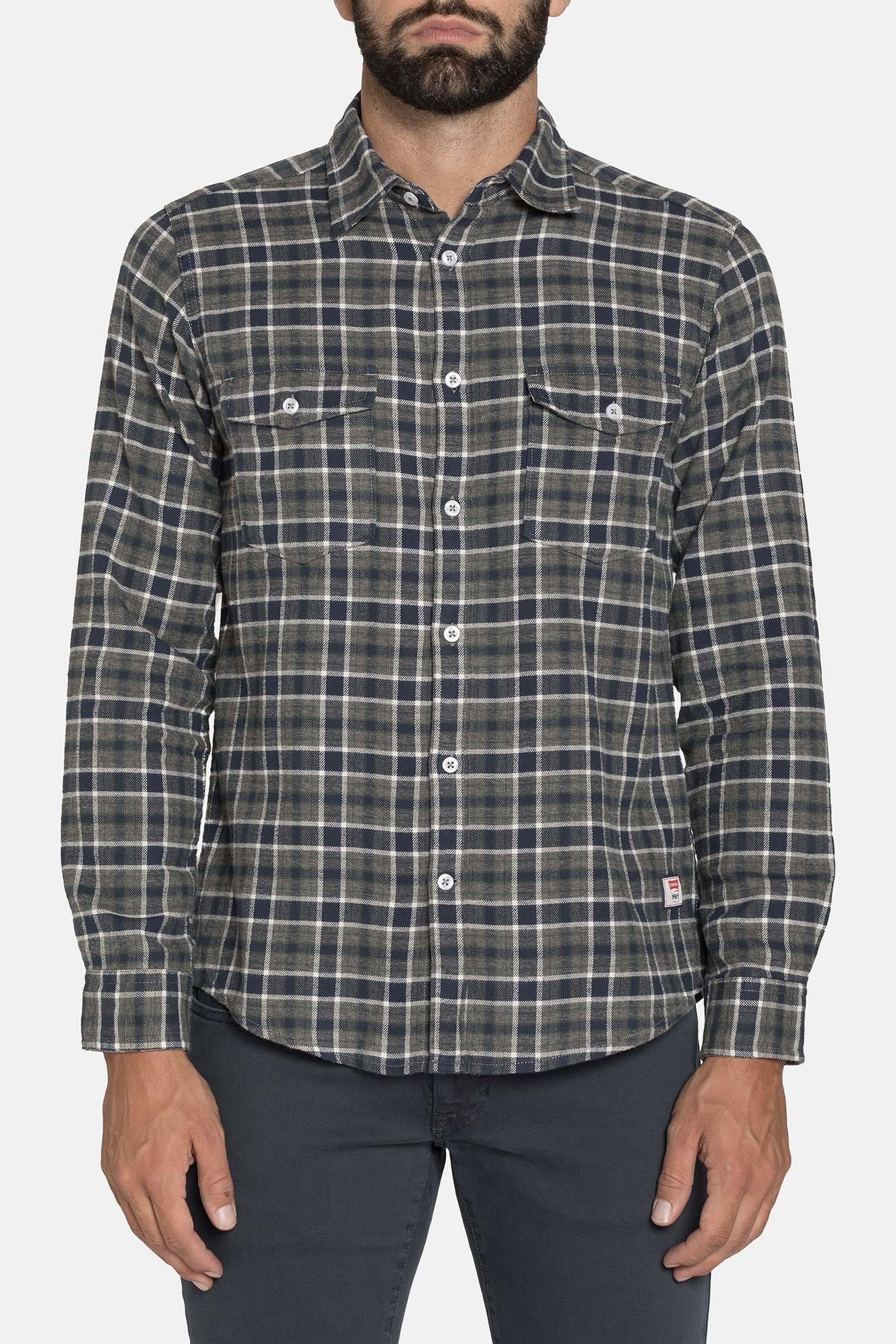 Carrera Jeans Camicia Jeans per Uomo