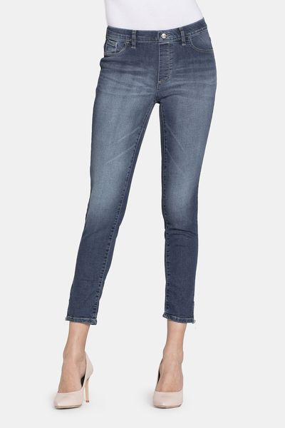 Jeans On Sale in Outlet, Biscuit, Cotton, 2017, 34 Siviglia
